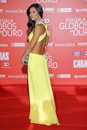 Globos de Ouro 2012