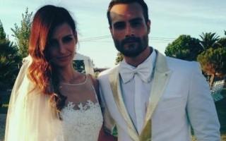 Isaac Alfaiate e Lúcia Garcia colocaram um ponto final no casamento de um ano e oito meses.