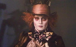 Johnny Depp_alice