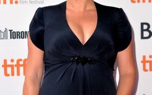 Kate Winslet deu à luz ao terceiro filho, Bear