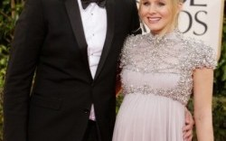 Kristen Bell e Dax Shepard