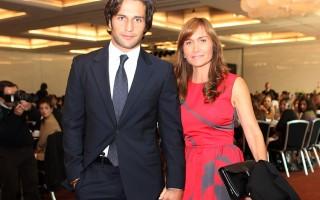 José e Fernanda Fidalgo
