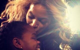 Beyonce_Filha_Madonna