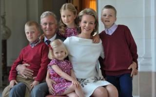 Familia_Real_Belgica