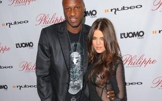 Khloe Kardashian e Lamar Odom