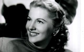 Joan Fontaine, a musa de Hitchcock, morreu aos 96 anos.
