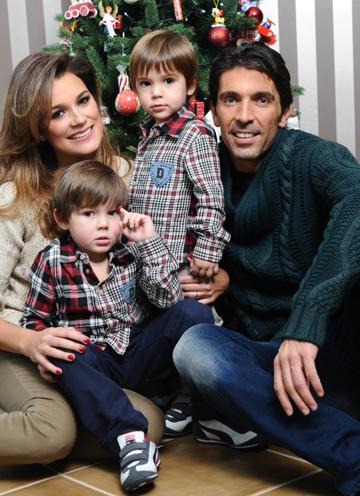 Buffon_familia
