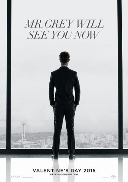 Grey cartaz
