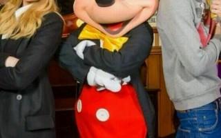 Perrie_Edwards_Disney_1