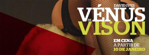 Vénus de Vision Teatro Aberto