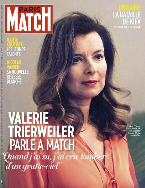 Valerie Paris Match