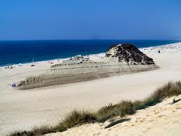 praia meco