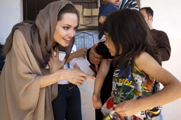 Angelina Siria