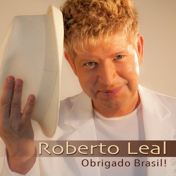 Capa Roberto Leal