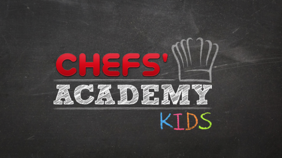 Chef's academy_KIDS
