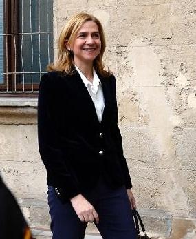 Cristina Tribunal
