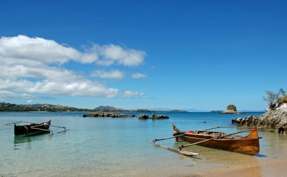 8º Nosy Be, Madagascar