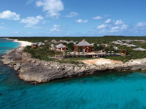 2º Providenciales, Turks e Caicos