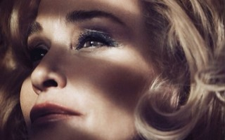 Jessica Lange MarcJacobs