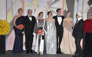 """A família real não vai estar em Cannes na estreia do filme """"Grace do Mónaco"""""""