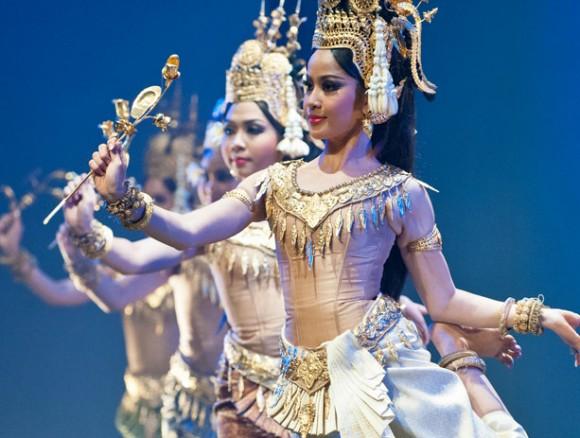 Ballet Real Camboja