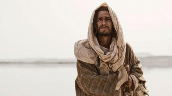 """Diogo Morgado em """"A Bíblia"""""""