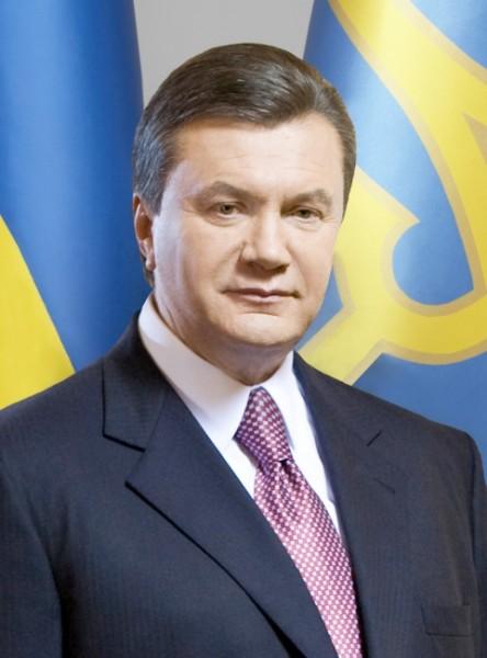 Ianukovich