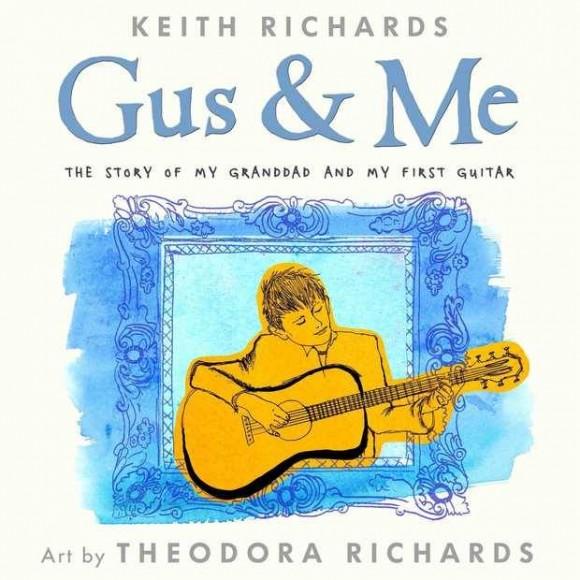 Keith livro