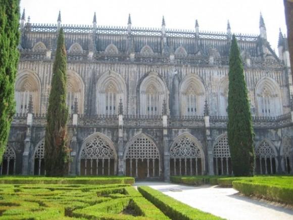 Mosteiro Batalha2