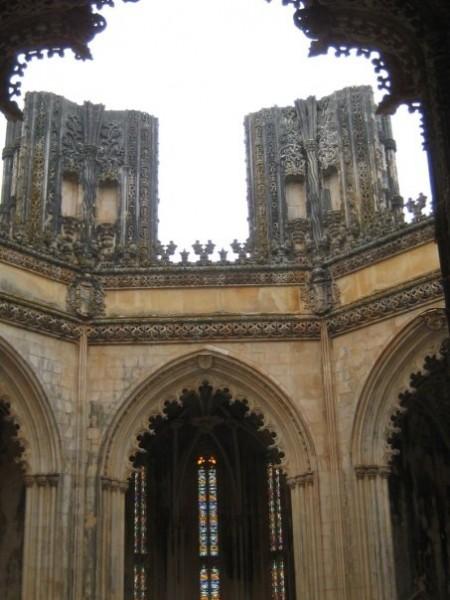 Mosteiro Batalha3