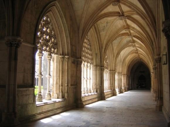 Mosteiro Batalha4