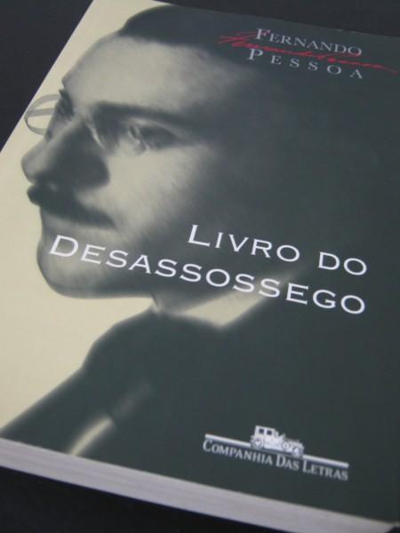 O livro do desassossego (Fernando Pessoa)