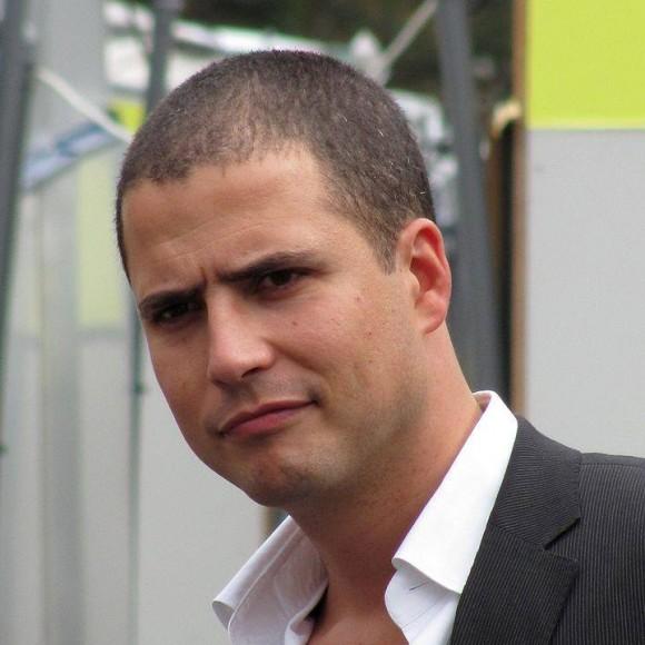 Ricardo Araújo pereira vai marcar presença no festival