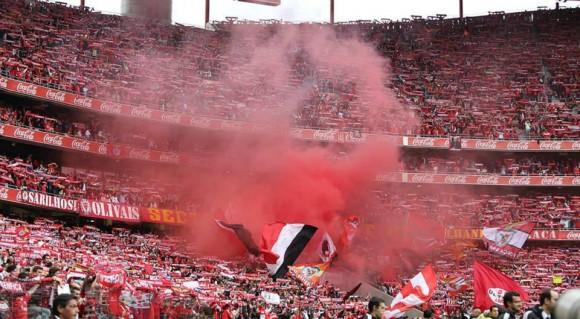 Benfica campeao1