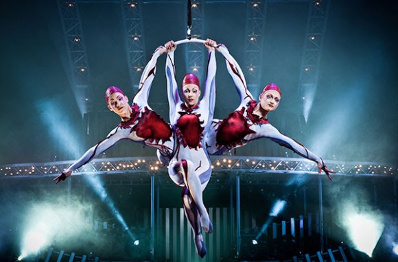 Cirque Soleil