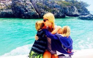 Gwyneth filhos