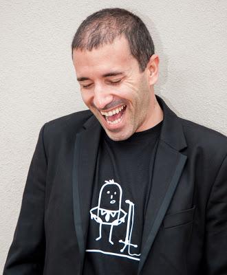 Marco Horácio a