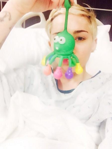 Miley hospital