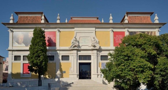 Museu Arte Antiga