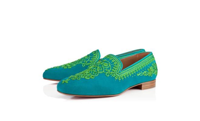 venda de sapatos Christian Louboutin