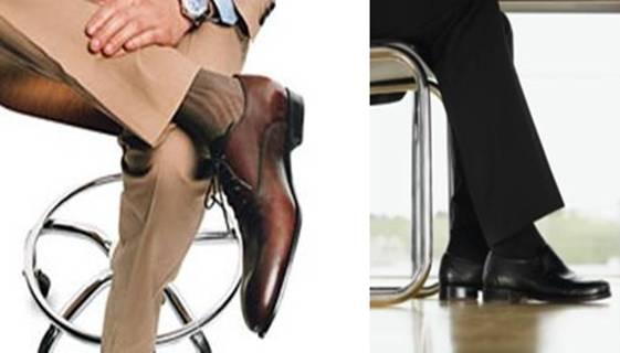 Moda Masculina: As meias combinam com quê? MoveNotícias
