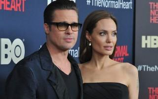 Brad Pitt Angelina