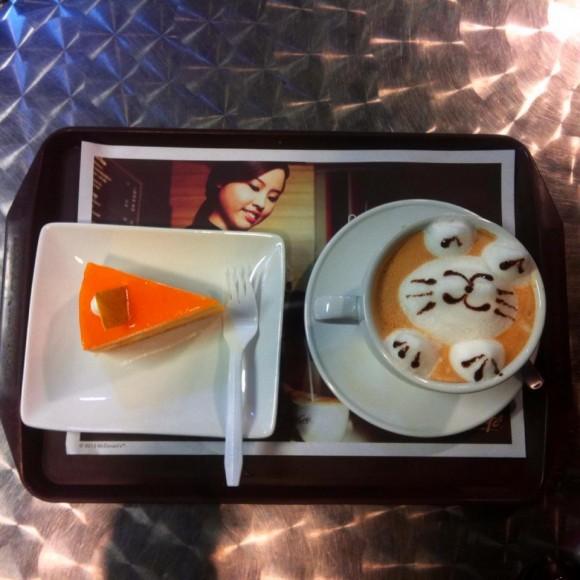 Cafe Singapura