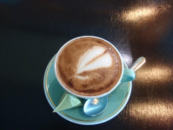 Cafe Wellington