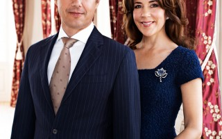 Mary e Frederico1