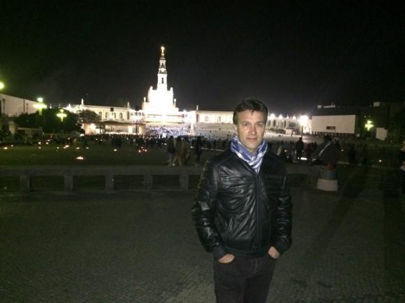 Tony Carreira Fatima