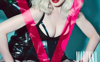 V Magazine Katy Perry e Madonna2