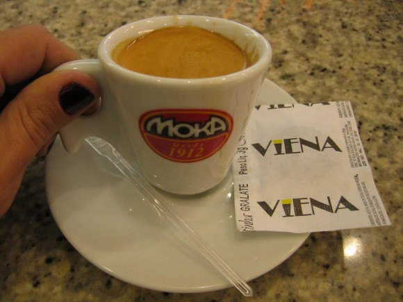 cafe viena