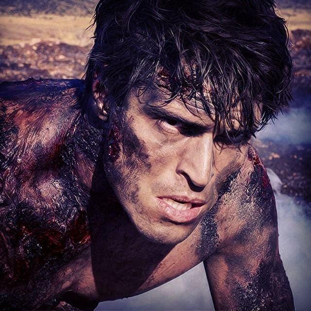Diogo Morgado will play the devil in new TV series The