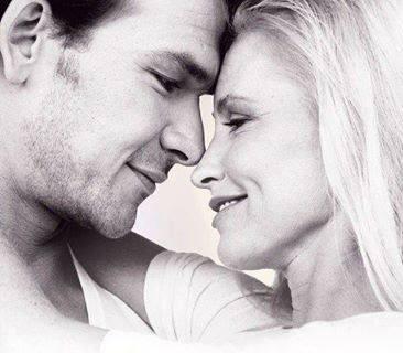 Lisa Niemi foi casada com Patrick Swayze durante 34 anos